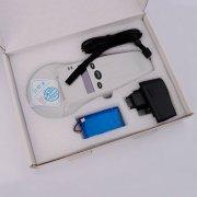 FDX-B ,HDX and ID64 Handheld RFID Microchip Scanner