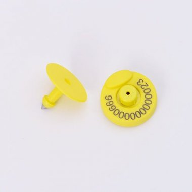 RFID FDX-B Electronic Ear Tags Sets